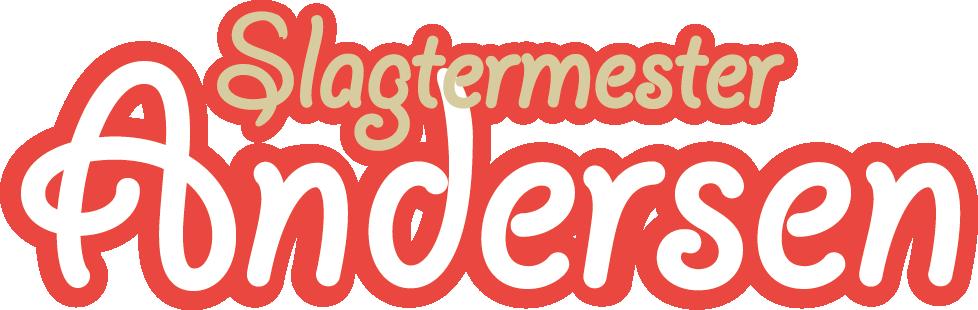 Slagtermester Andersen